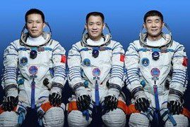 Taikonauts undock from Chinese Space Station and return to Earth (Updated)