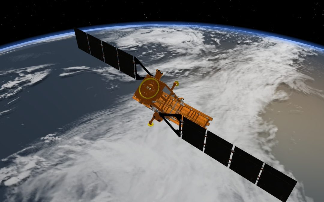 Italian Space Agency selects SpaceX to launch CSG-2 this year avoiding Vega-C delays