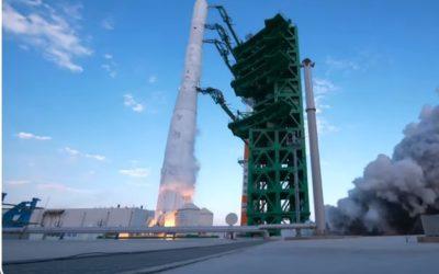KSLV-II (NURI) rocket reaches target altitude but its dummy satellite did not achieve orbit